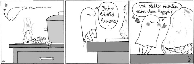 kummitus 15