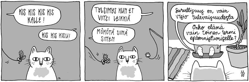 kummitus 17