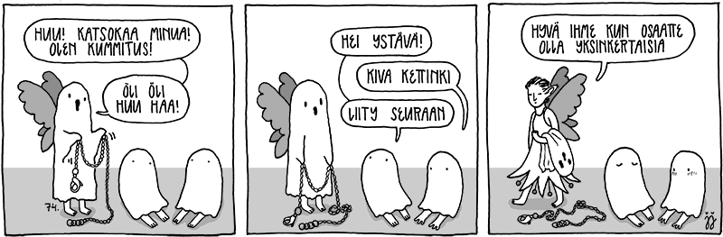 kummitus 074