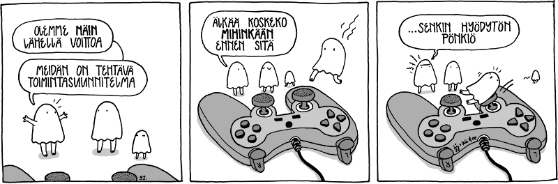 kummitus 092