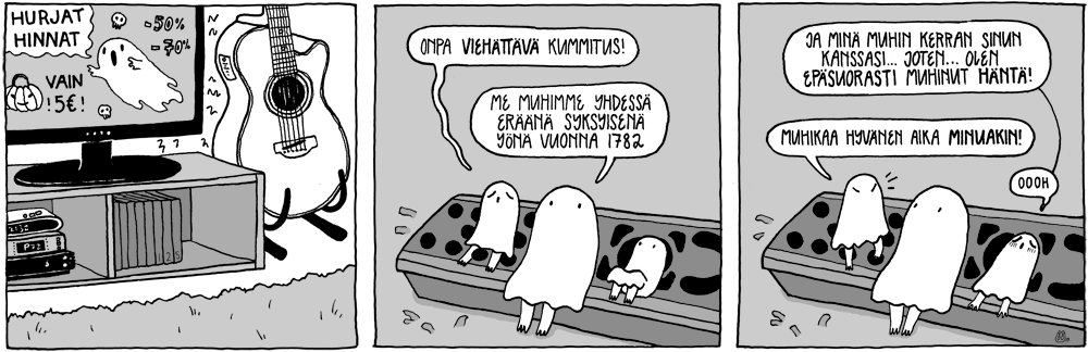 kummitus 125